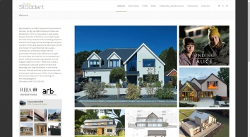 Kate Stoddart Architect | Contemporary RIBA Architect – Farnham Surrey