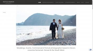 Wedding Photographers  Exeter Devon| Katia Marsh Photography :: wedding photographer taunton