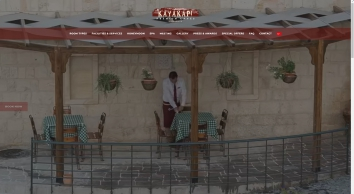 Kayakapi Premium Caves - Cappadocia | Luxury Cave Boutique Hotel in Cappadocia / Turkey