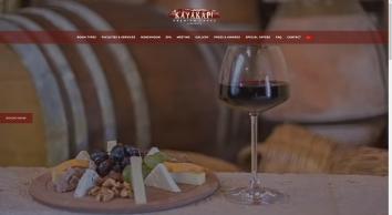 Kayakapi Premium Caves - Cappadocia   Luxury Cave Boutique Hotel in Cappadocia / Turkey