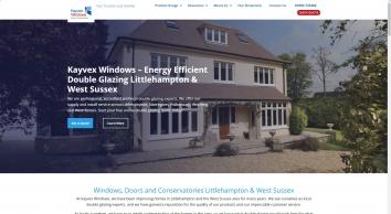 Kayvex Windows & Conservatories Ltd Bognor Regis