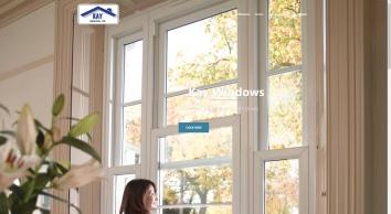 Kay Windows Ltd