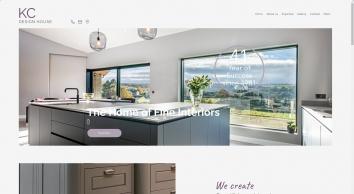 K C Design House