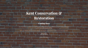 Kent Conservation & Restoration Ltd