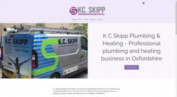 G W Plumbing & Heating