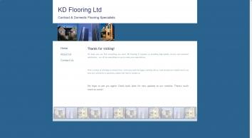 Kd Flooring Ltd