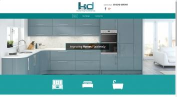 K D Home Improvements