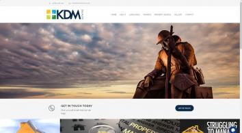 KDM Estates Ltd | Peterlee, SR8