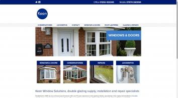Kean Window Solutions