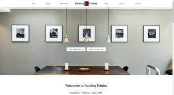 Keating Estates - Brixton