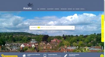 Keats Estate Agents