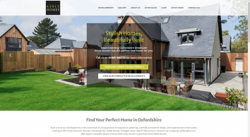 Keble Homes