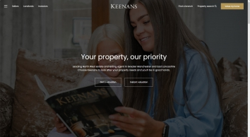 Keenans Estate Agents, Rawtenstall
