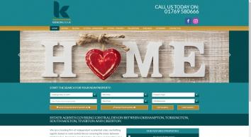 Keenors Estate Agents