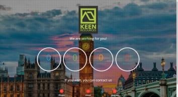 Keen Resources