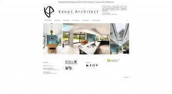 Keeps Architect