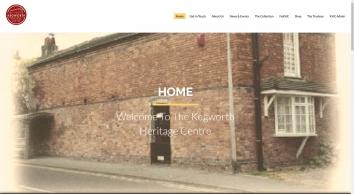 Kegworth Museum