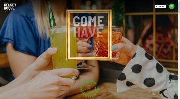 Kelsey House Bar & Kitchen