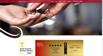 Kelvin Francis Ltd, Cardiff