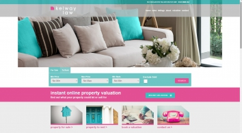 Kelway Law Estates Agents, Haslemere