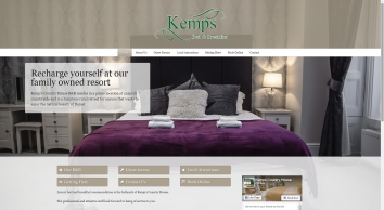 Kemps Country House Hotel