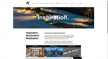Kemps Architectural Lighting Ltd