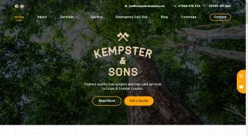 Kempster & Son