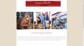 Kemptown Trading Post & Coffee Shop