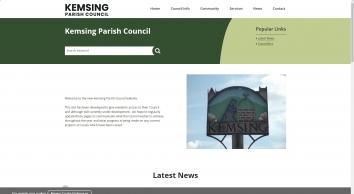Kemsing Council
