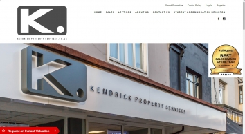 Kendrick Property Services, Brighton