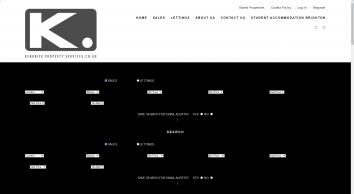 Kendrick Property Services, Brighton