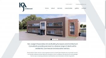 Ken Judge & Associates - Architectural Consultants/Building Surveyors