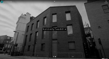 kennedytwaddle architectural design, london