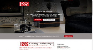 Kennington Flooring Ltd