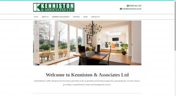 Kenniston and Associates