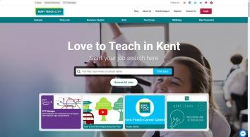 Kent Teach