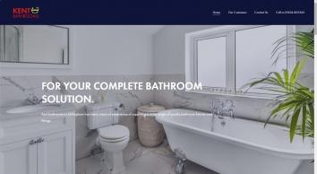 kentbathrooms.co.uk