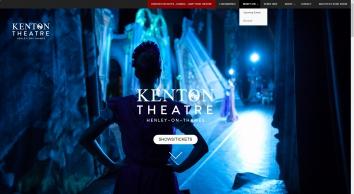 The Kenton Theatre