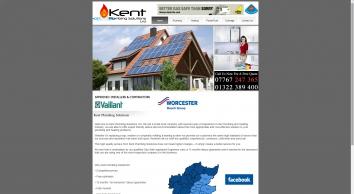 Kent Plumbing Solutions Ltd