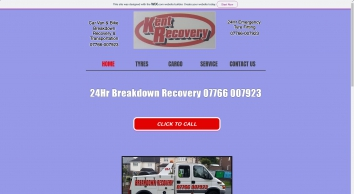 Kent Recovery