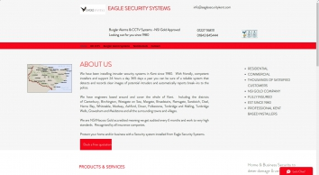 Eagle Security Systems