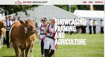Kent County Show | The showcase event for food, farming and rural life.  A fun day out for the whole family.