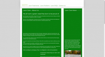 Lawn Care in Kent & Sussex - Kent & Sussex LawnsLawn Care in Kent & Sussex