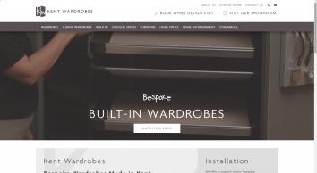 Kent Wardrobes
