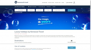 Kenwood Travel Ltd