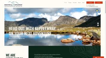 The Kepplewray Centre