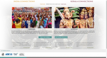 Kerala Connections Ltd