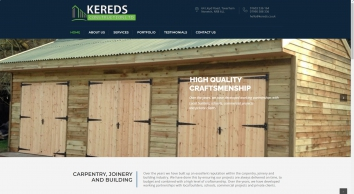 Kereds Bespoke Carpentry & Joinery