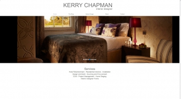 Kerry Chapman Ltd