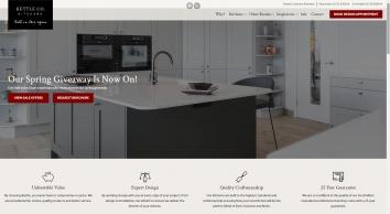 Kettle Co. - Kitchens Plymouth & St Austell   Kitchens Cornwall & Devon